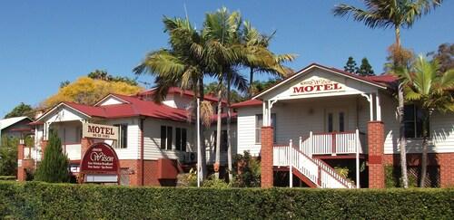 . Lismore Wilson Motel