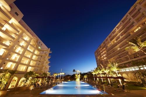 . Hotel Mahaina Wellness Resort Okinawa