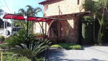 佩德拉之家旅館 - 伊利亞貝拉 Pousada Casa de Pedra - Ilhabela