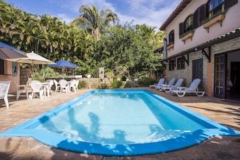 菲提塞拉海灘飯店 Feiticeira Praia Hotel