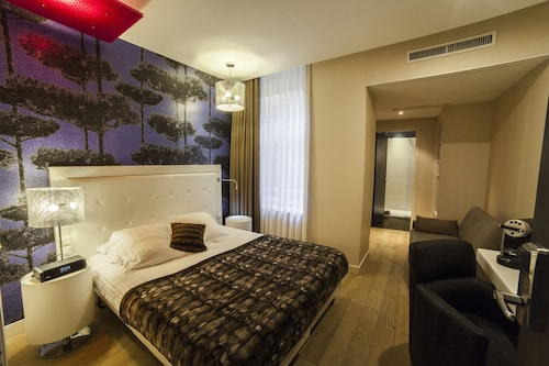 Best Western Plus Up Hotel, Nord