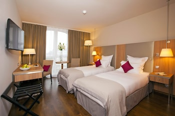 Hotel - Residhome Roissy-Park