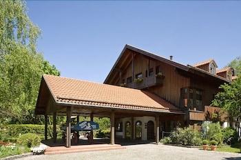 斯赫熱克霍夫飯店 Hotel Schrenkhof