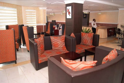 Excel Oriental Hotel and Suites, Mushin