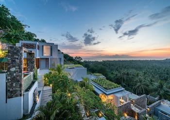 Hotel - Svarga Resort Lombok