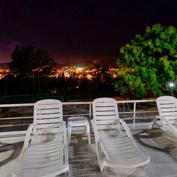 Gran Hotel Casablanca - Terrace/Patio  - #0