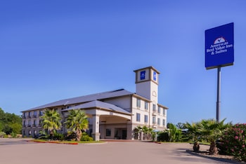Americas Best Value Inn & Suites Livingston