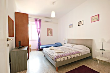Double Room, Private Bathroom (external)