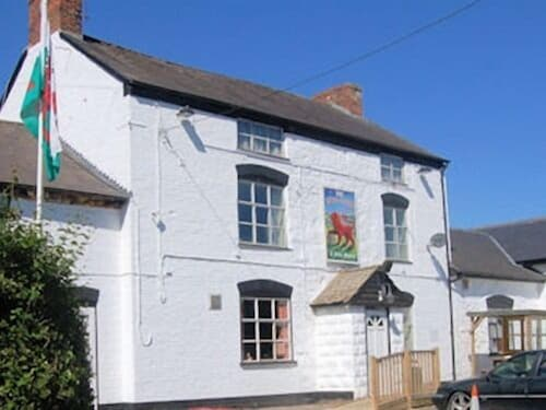 . The Red Lion Inn