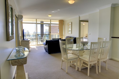 Northpoint Apartments, Port Macquarie-Hastings - Pt A