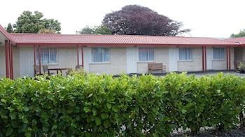 Hotel - Bks Egmont Motor Lodge