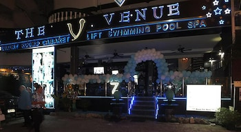 The Venue Residence and Cabaret