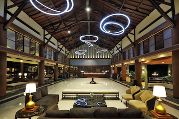 Hotel - Lombok Raya Hotel