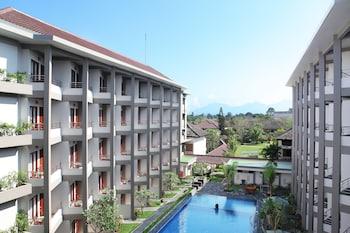 Hotel - Lombok Garden Hotel
