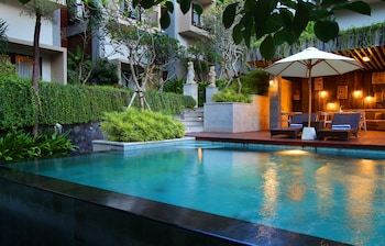 Hotel - Pandawa All Suite Hotel