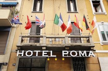 Hotel - Hotel Poma