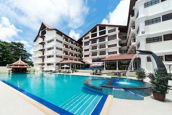 Hotel - Regency Angkor Hotel