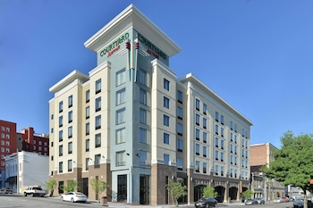 Hotel - Courtyard by Marriott Wilmington Downtown/Historic District