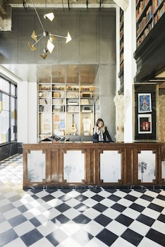 Hotel - Ace Hotel Downtown Los Angeles