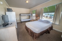 1 Double Bed w/ 1 Bunk Bed, Inland View