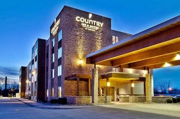 麗笙伊利諾州春田市鄉村套房飯店 Country Inn & Suites by Radisson, Springfield, IL
