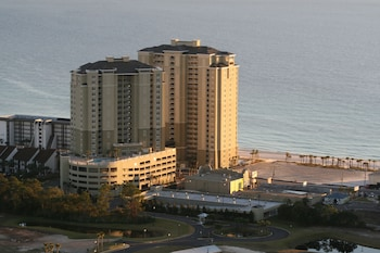 Hotel - Grand Panama Beach Resort by Emerald View Resorts