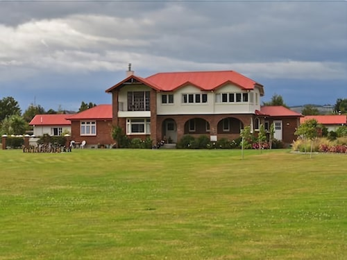 Te Anau Lodge, Southland