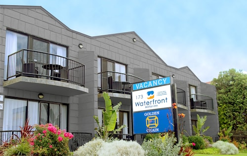 Apollo Bay Waterfront Motor Inn, Colac-Otway - South