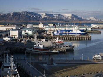 Reykjavik Central Apartments