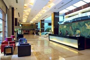 廈門悅華酒店