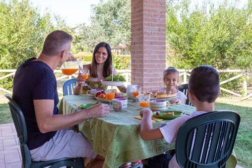 . Casa in Maremma Tuscany Village