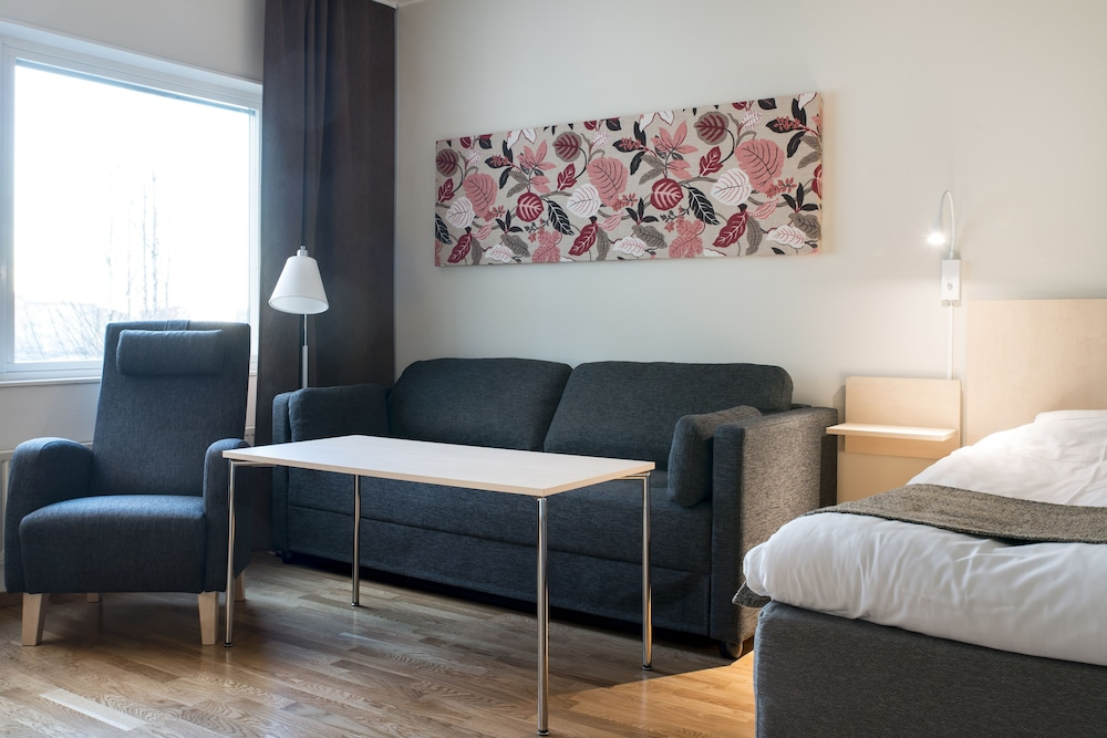 Hotell Björken, Umeå