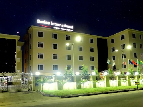 Swiss International Mabisel-Port Harcourt, Port Harcourt