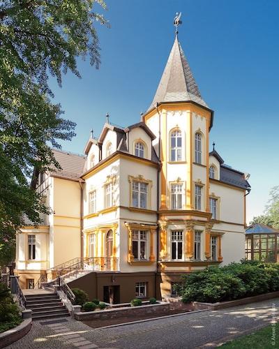 Grape Hotel, Środa Śląska