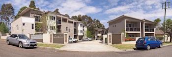 Bluegum 公寓 Bluegum Apartments