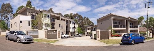 . Bluegum Apartments