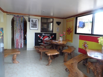 Sailfish Bay Surf & Big Game Fishing Lodge Surigao Del Norte Dining