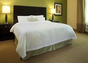 Room, 1 King Bed, Non Smoking (Drinks/Snacks)