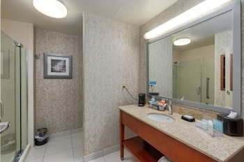 Room, 1 King Bed, Non Smoking, Refrigerator (Water View)