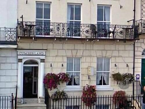 The Cumberland Hotel, Dorset