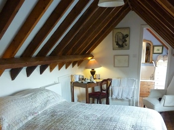 Double Room, Ensuite (St Benedicts Byre)