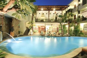 Hotel - Manggar Indonesia Hotel & Residence