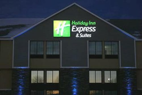 Holiday Inn Express & Suites Willmar, Kandiyohi