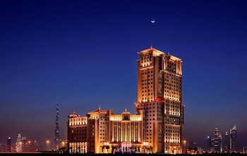 Hotel - Marriott Hotel Al Jaddaf, Dubai