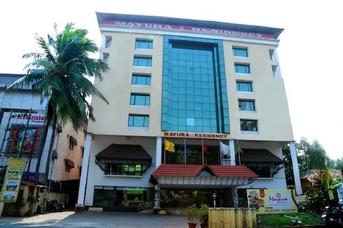 Mayura Residency, Thrissur