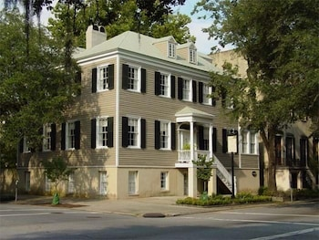 The Stephen Williams House