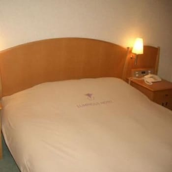 KOBE LUMINOUS HOTEL Room