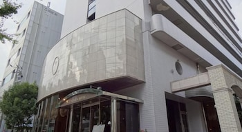 KOBE LUMINOUS HOTEL Front of Property