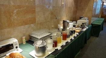 KOBE LUMINOUS HOTEL Buffet