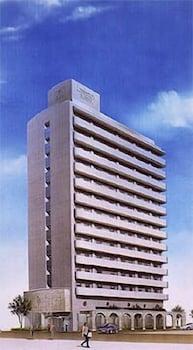 KOBE LUMINOUS HOTEL Featured Image
